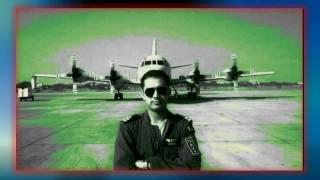 Zaid Hamid -- Ab Waqt e Shahadat hai Aya