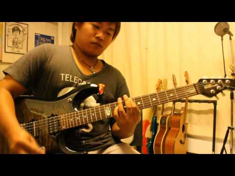 Xxx Mp4 Goodbye BIG ASS Guitar Cover By Ohm JPBFR 3gp Sex