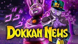 UPDATE 4.3.0 IS HERE! NEW BOOST FEATURE & BROKEN KI/ATTACK STATS? (DBZ: Dokkan Battle)