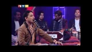 Music Night With Jamshed Parwani Part5          شب موسیقی با جمشید پروانی