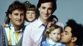 'Full House' Cast Reunites, Performs the Theme Song!