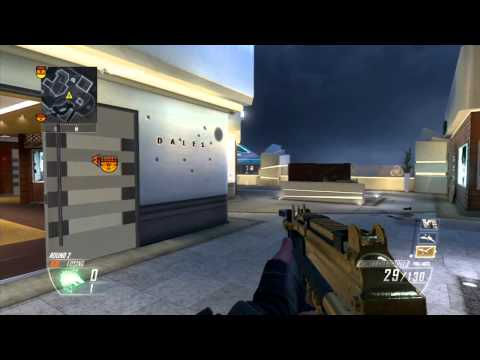 Search and Destroy Black Ops 2 | 15-2 | My Gaming Past