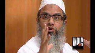 Aap Ki Adalat - Maulana Mahmood Madani, Part 5