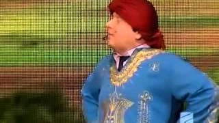 ცისმარი და ნიკოლოზი - კომედი შოუს კონცერტი 2014 / cismari da nikolozi - komedi shous koncerti 2014