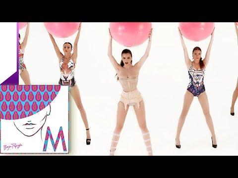Milica Pavlovic - Baja Papaja - (Official Video 2016)