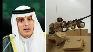 Breaking News: Saudi Arabia gives WITHERING warning to Qatar regime to