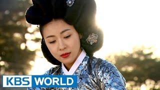 Hwangjini | 황진이 - Ep.18