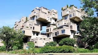 10 Insane Houses That Defy Gravity
