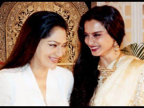 Xxx Mp4 Rendezvous With Simi Garewal Rekha Part 2 3gp Sex