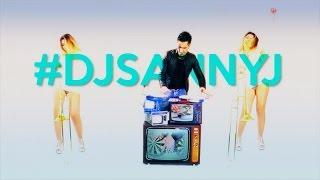 DJ Sanny J - Circus - Official Video