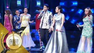 Siti Badriah feat Fani, Anna & Yati Primadona
