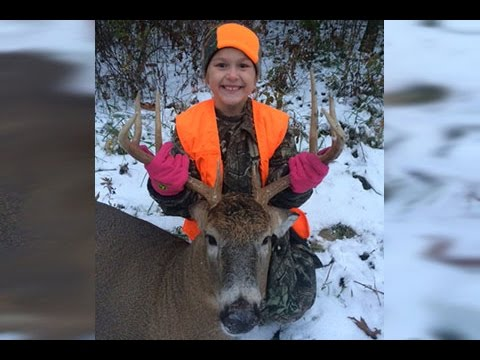 DESPICABLE: Teacher bullies 9-year-old girl for deer hunting: