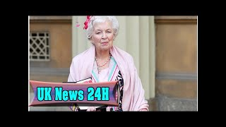 Absolutely fabulous star june whitfield reveals she