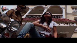 Company Movie || Part 02/10 || Swathi Varma, Suresh