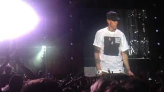 Eminem - Fack Live Argentina [LOLLAPALOOZA 18-3-16]