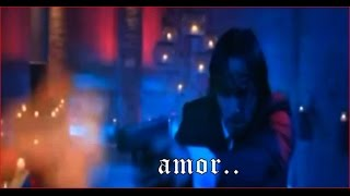 Marilyn Manson Killing Strangers Subtitulos Español