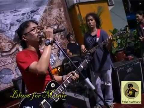 Lokal Ambience Feat Jeffar - Blues Untuk Munir (Reggae Version)