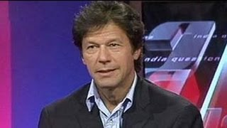 India Questions Imran Khan (Aired: November 2006)