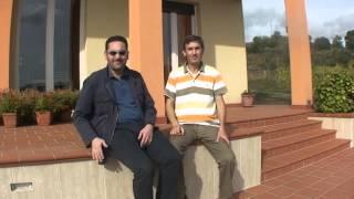 Naturalia-BAU: Coibentazione casa privata con Pavatex a Salerno Intervista Angelo Visconti