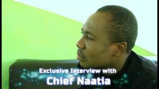 Chief Naa-tia secret society