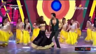 Tune Maari Entriyaan   Aamir & Sanjeeda at Awards Top 20