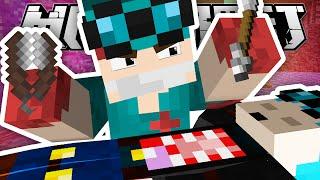 Minecraft | OPERATING ON MYSELF?!