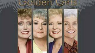 The Golden Girls & Friendship