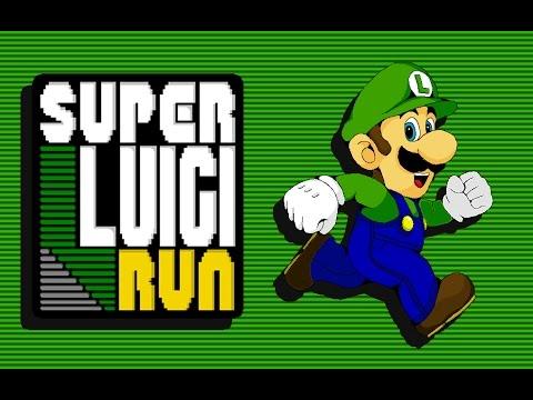 Xxx Mp4 Super Luigi Run TRAILER Luigis New Mansion MINIGAME Link To Dowload In The Description 3gp Sex