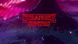 Dark 80's Synthwave Mix   Vol.4   Stranger Synths