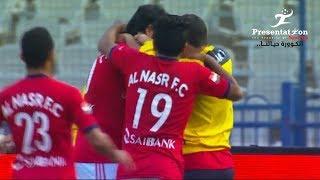 أهداف مباراة مصر المقاصة 1 - 4 النصر | الجولة الـ 13 الدوري العام الممتاز 2017 - 2018