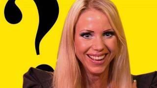 Annina Ucatis: Sex für 100.000 Euro? - Fragenlotto