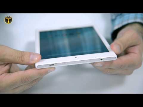 Casper'da Herkese Uygun Bir Tablet Var