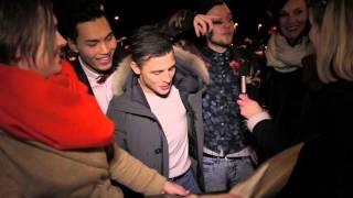 Fulle folk i Bergen, JuleShow: Nokke for seg