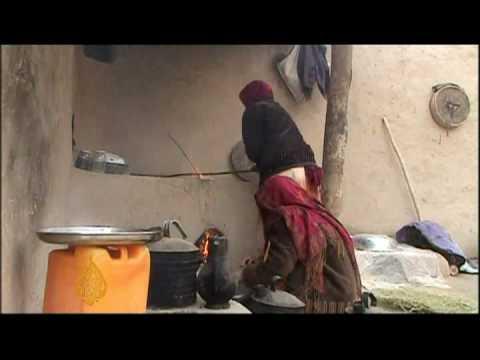 Fight for justice for Afghan rape victim 22 Nov 08