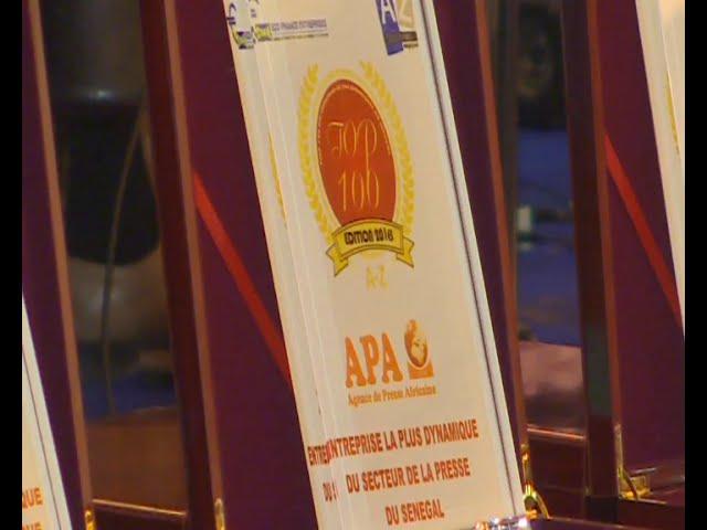 APA encore primée pour son dynamisme