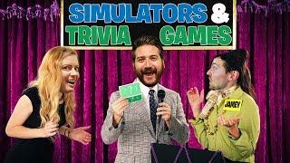 BETTER THAN BATTLEFIELD - Simulator & Trivia Gameplay