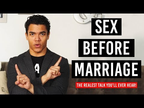 Xxx Mp4 Sex Before Marriage 5 Reasons You Need To WAIT 3gp Sex