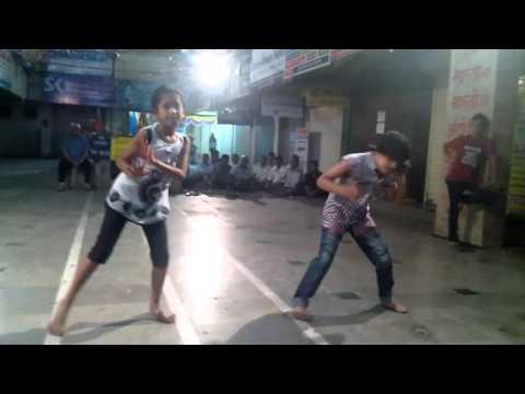 Yogesh ' super dance on bezubaan phir se