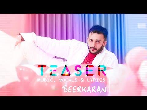 Mann Jaa (Apologize) Version 1  [TEASER] - BeerkarAn | Latest New Punjabi Songs 2018
