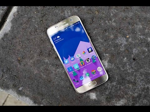 Galaxy S7: First 10 Things to Do!