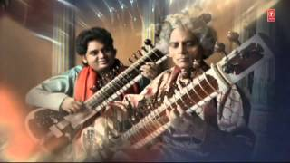 Alaap - Indian Classical Instrumental - Imotions Of Sitar By Pt. Shiv Nath Mishra & Deobrat Mishra