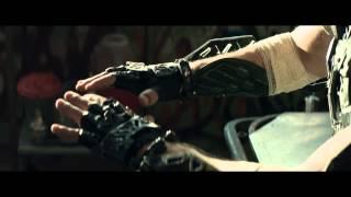 ELYSIUM - Trailer Oficial Português