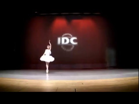 Dying Swan Variation