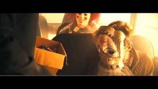 Trick 'R Treat: The halloween school bus massacre