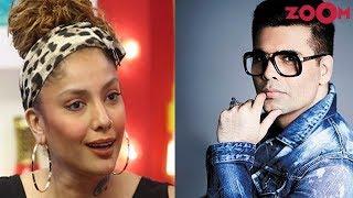 Exclusive: Diandra & Rachel CALL OUT Amitabh Bachchan, Karan Johar & Jackie Shroff | #MeToo