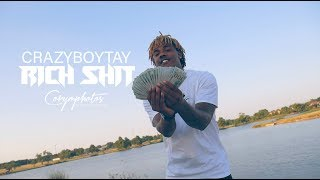 Crazyboytay -Rich Shit (Official Music Video)