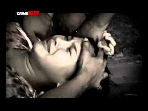 Rape & murder of a teacher in San Luis, Batangas