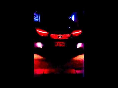 TUNING CINTA LED RGB AUTO FANTASTICO