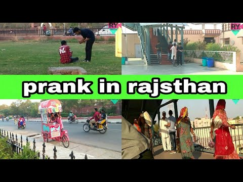 Xxx Mp4 Prank In Rajsthan Bikaner Prank By RY CREATOR 3gp Sex