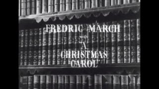 A Christmas Carol  (1959)